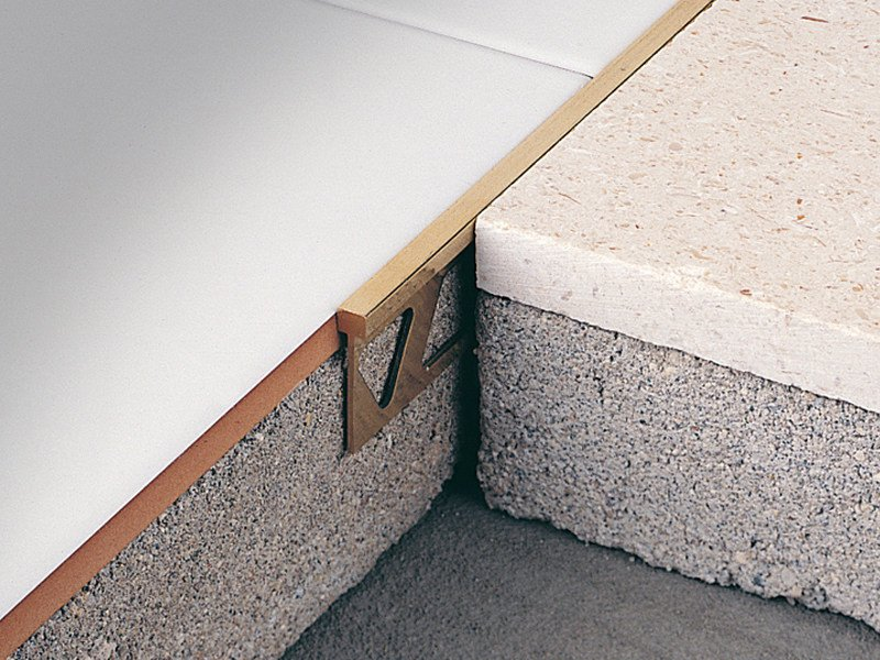 Separation profile for matching floors LINETEC MB by PROFILITEC
