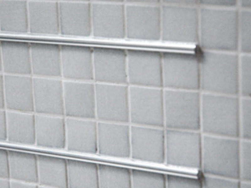 Decorative listello for mosaic MOSAICTEC LIM 51 - PROFILITEC
