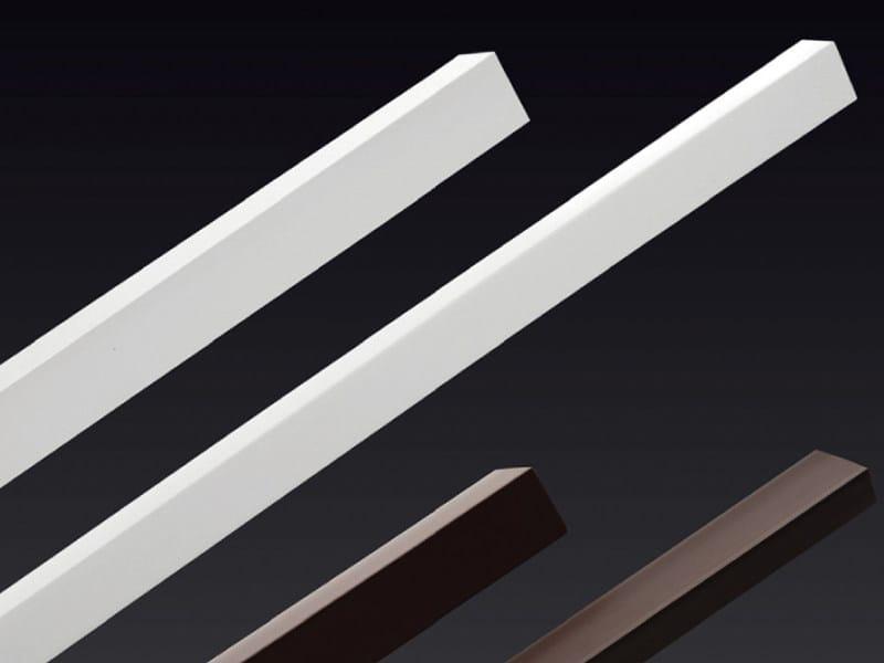 DIY profiles in PVC DIY | PVC profiles - PROFILITEC