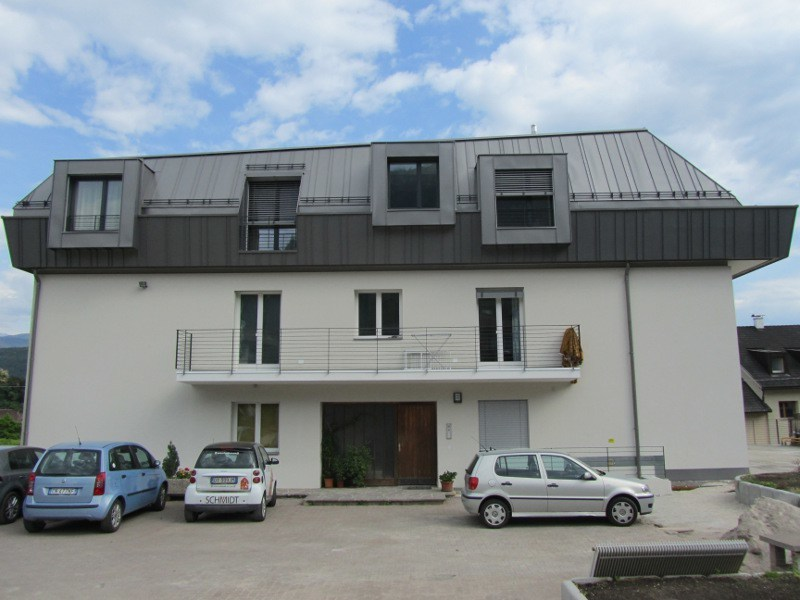 Privaten Wohnhauses in Kaltern