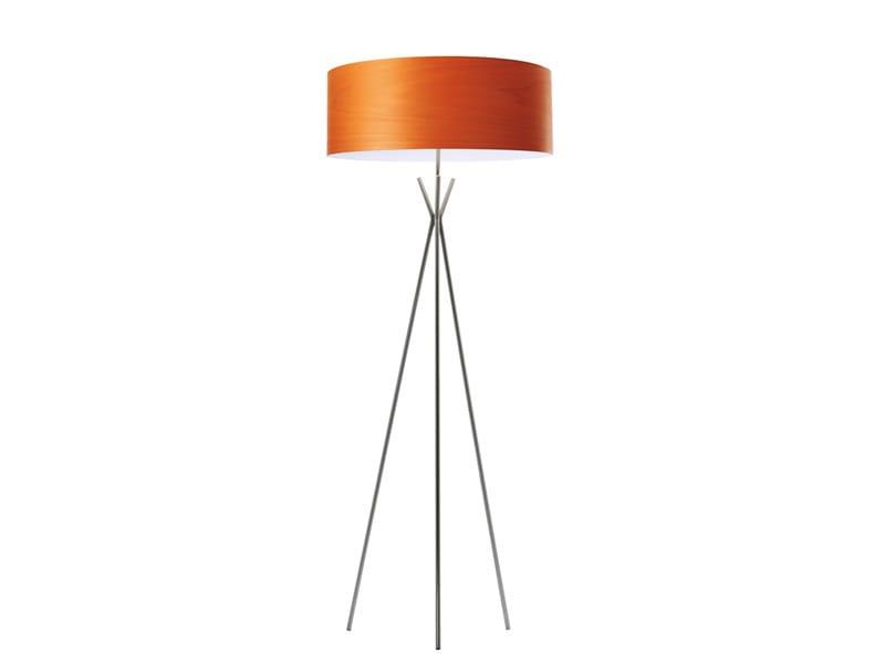 Handmade floor lamp COSMOS P - LZF