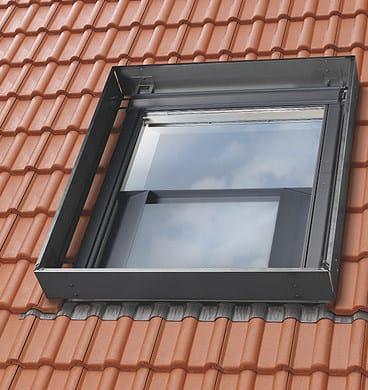 Efc a ventilazione naturale velux evacuatore fumi ggl for Velux rivenditori