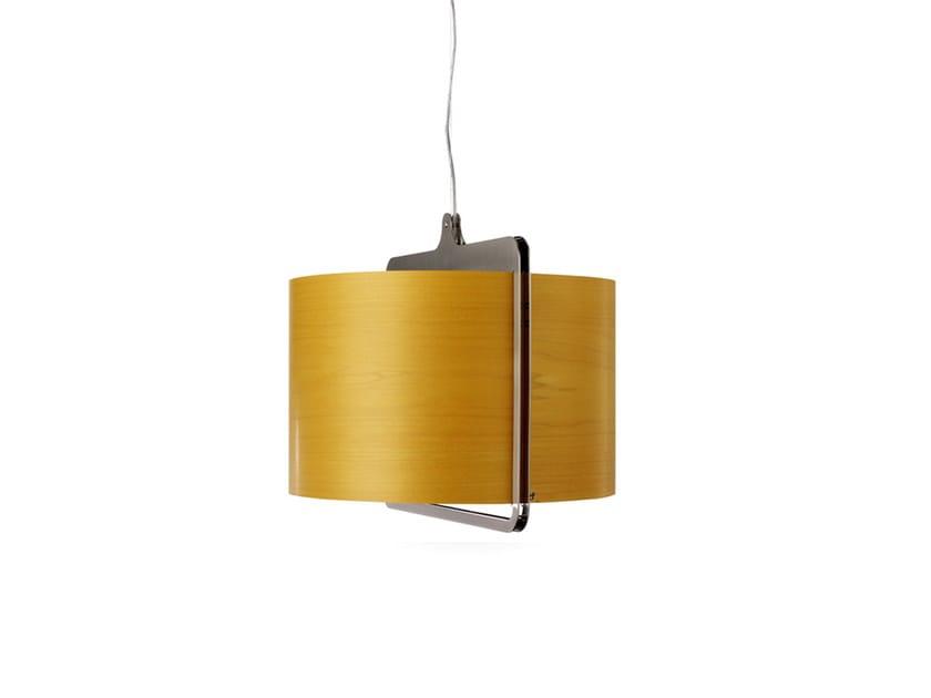Handmade pendant lamp ICON S by LZF