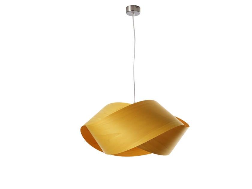 Handmade pendant lamp NUT S - LZF