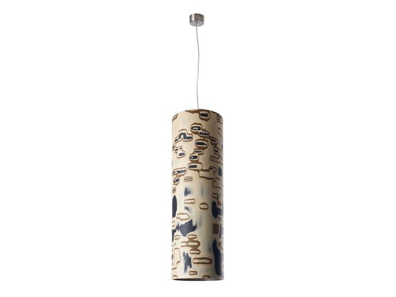 Handmade pendant lamp ROMANICA S - LZF