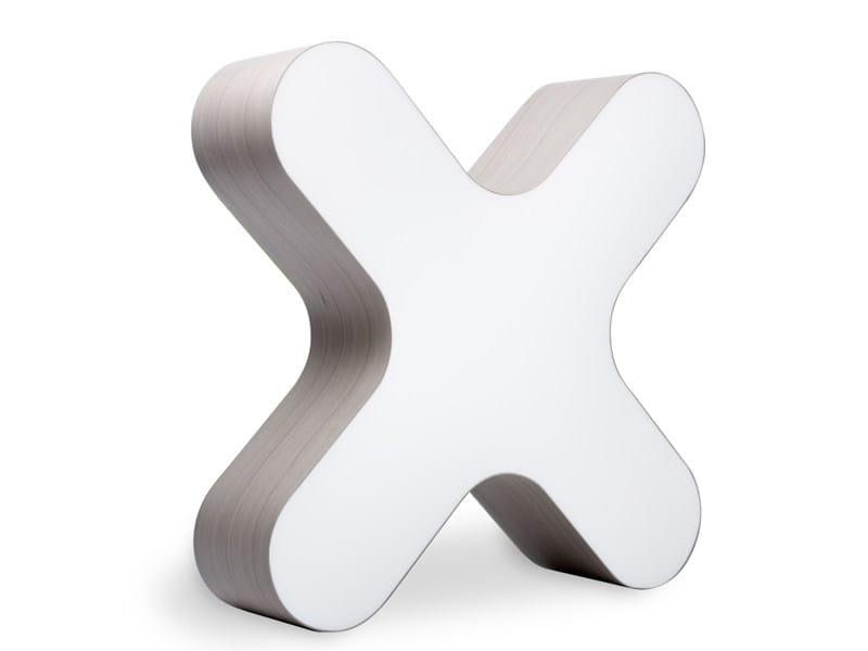 Handmade table lamp X-CLUB M - LZF