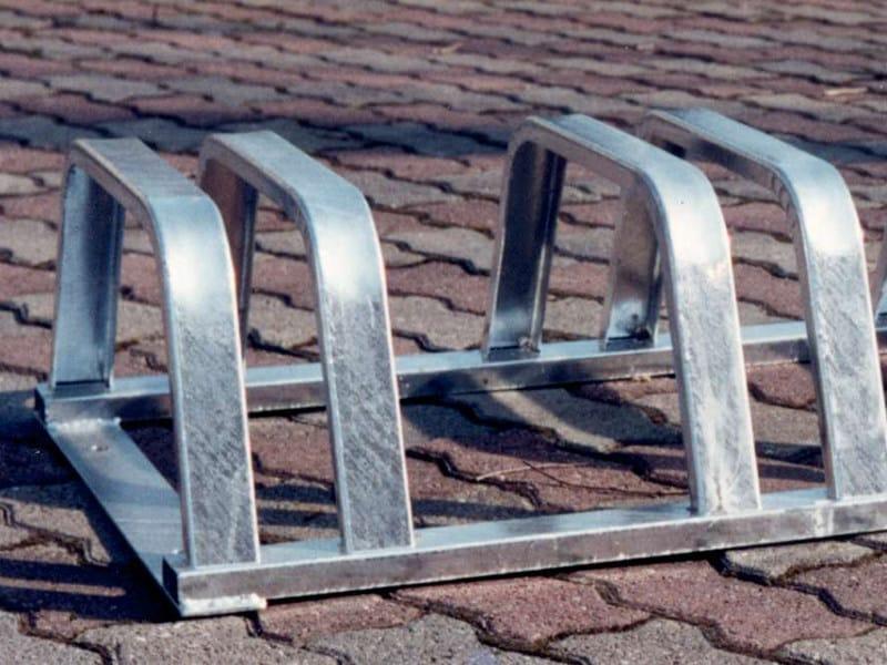 Bicycle rack CITY | Bicycle rack - A.U.ESSE