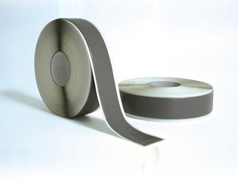 Self-Adhesive High Adhesive Sealing Butyl Tape BU-TYLENE PE 30 FLEX PROFESSIONAL - ISOLTEMA GROUP