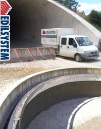 Waterproofing-System e Hydro-System - EDILSYSTEM