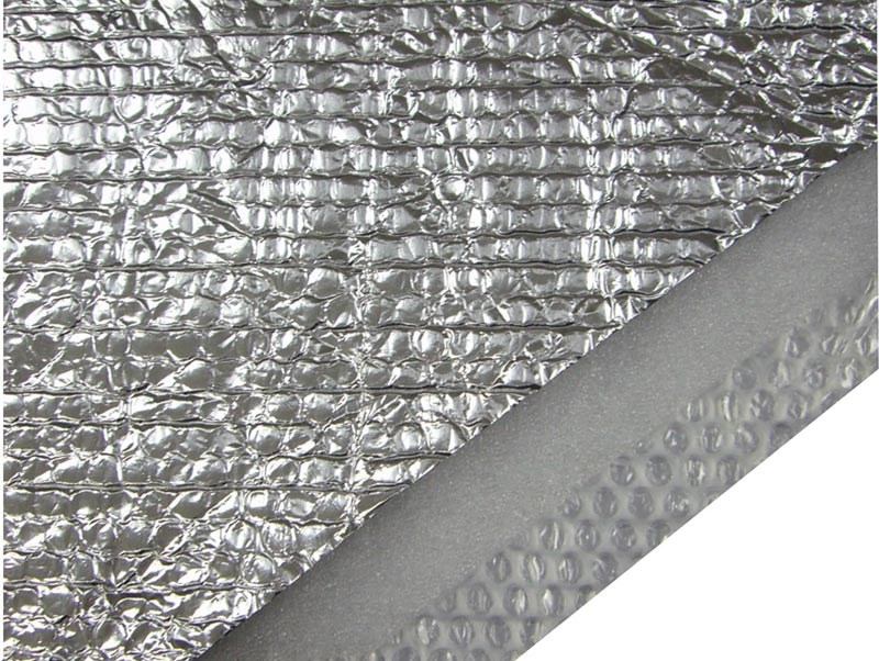 Thermal insulation felt OVER-FOIL 311 by OVER-ALL