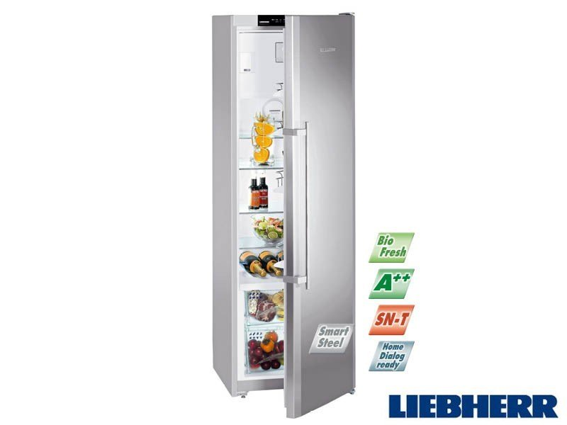 ventilated refrigerator class a liebherr kbes 3864 by bsd. Black Bedroom Furniture Sets. Home Design Ideas