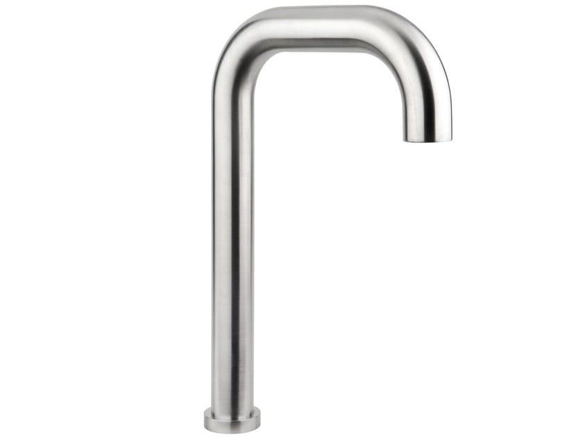 Deck-mounted sink spout STIRIANA | Sink spout - MINA