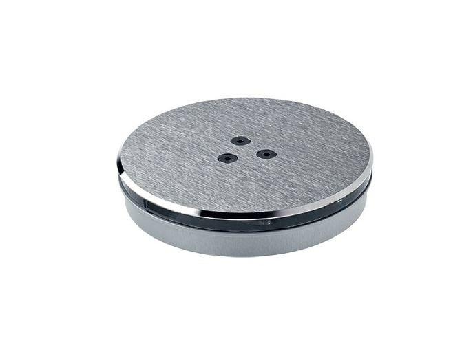 LED walkover light stainless steel steplight Bright 9.0 - L&L Luce&Light