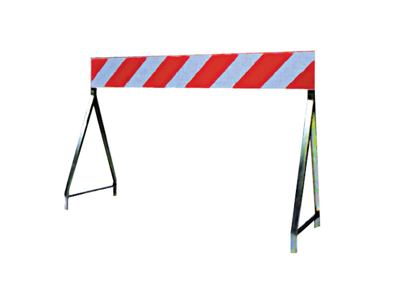 Security barrier Ordinary barrier - Lazzari