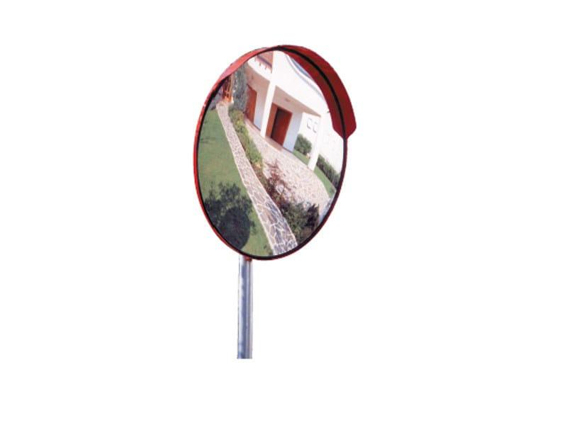 Road mirror Road mirror - Lazzari