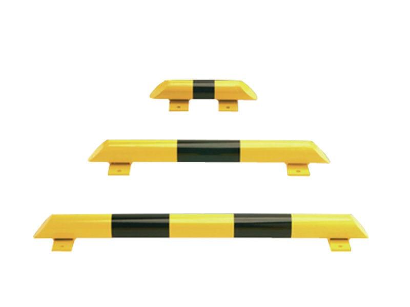 Steel Security barrier SG248 - Lazzari