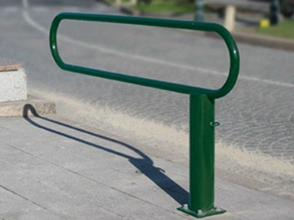 Fixed barrier Fixed barrier - Lazzari