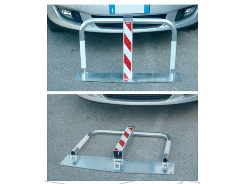 Parking bollard SENTINELLA - Lazzari