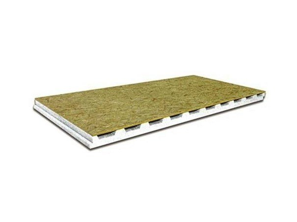 Ventilated roof system AIREK | Ventilated roof system - RE.PACK