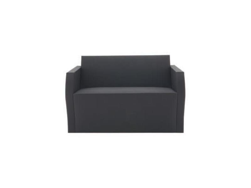 Fabric sofa SIMPLE BRIDGE by Ligne Roset