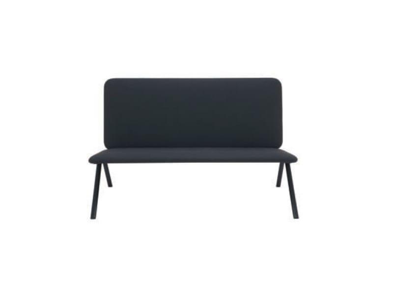 Fabric sofa SIMPLISSIMO - ROSET ITALIA