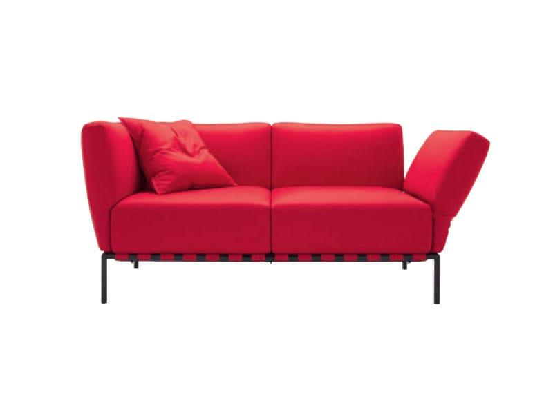 Recliner sofa TED - ROSET ITALIA