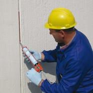 Silicone seal MasterSeal P 147 - BASF Construction Chemicals Italia