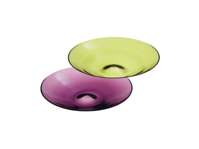 Blown glass bowl ANTONIA by Ligne Roset