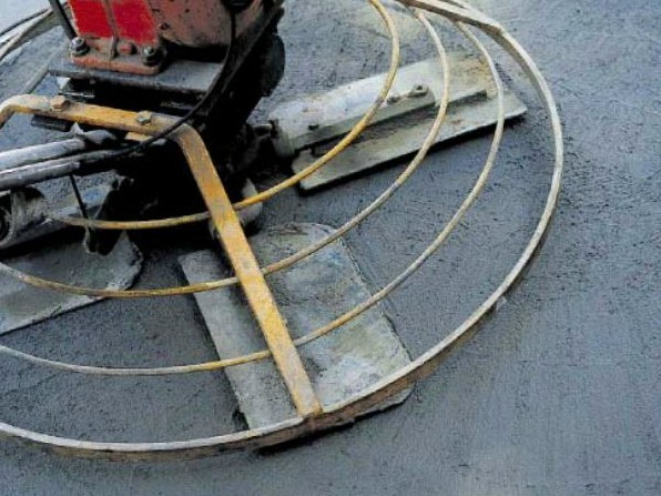 Surface protector for concrete Mastertop 230 - BASF Construction Chemicals Italia