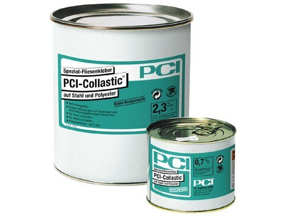 Cement-based glue PCI COLLASTIC - BASF Construction Chemicals Italia
