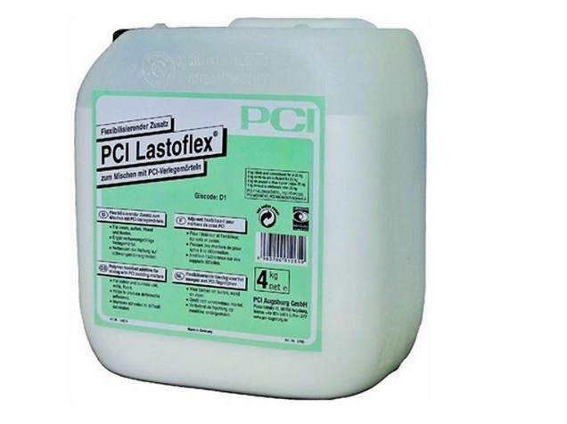 Mortar for flooring PCI LASTOFLEX - BASF Construction Chemicals Italia