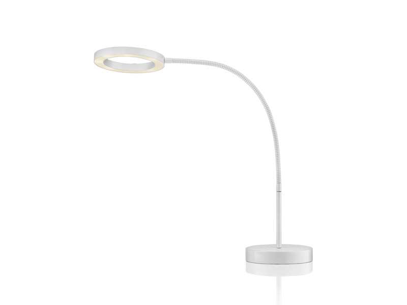 LED with swing arm table lamp GLORIA | Table lamp - ZERO