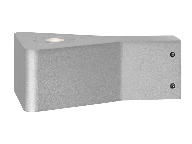 LED aluminium wall light TRE by ZERO