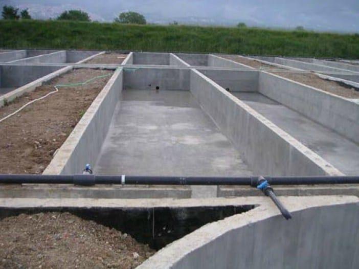 Prodotto impermeabilizzante a base cementizia MasterSeal 588 - BASF Construction Chemicals Italia