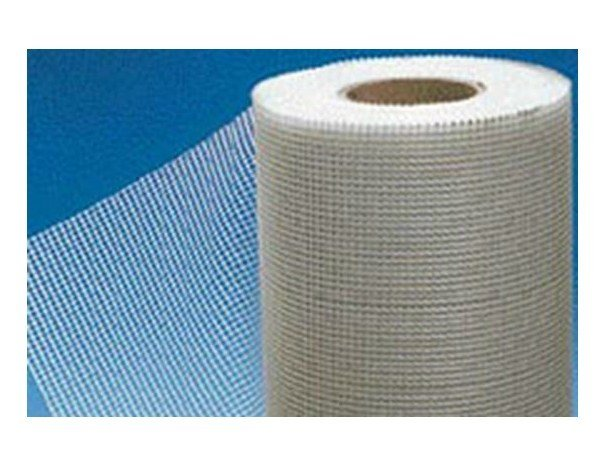 Glass-fibre Mesh and reinforcement for insulation Glass-fibre Mesh and reinforcement for plaster and skimming - RE.PACK