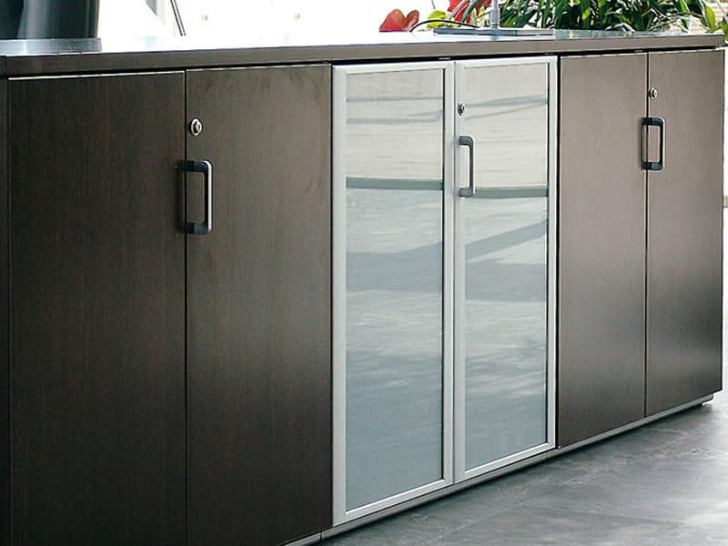 Mobile ufficio modulare con serratura mobile ufficio modulare actiu - Mobile con serratura ...