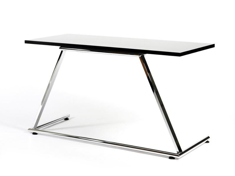 Stackable rectangular table Demi - Inno Interior Oy