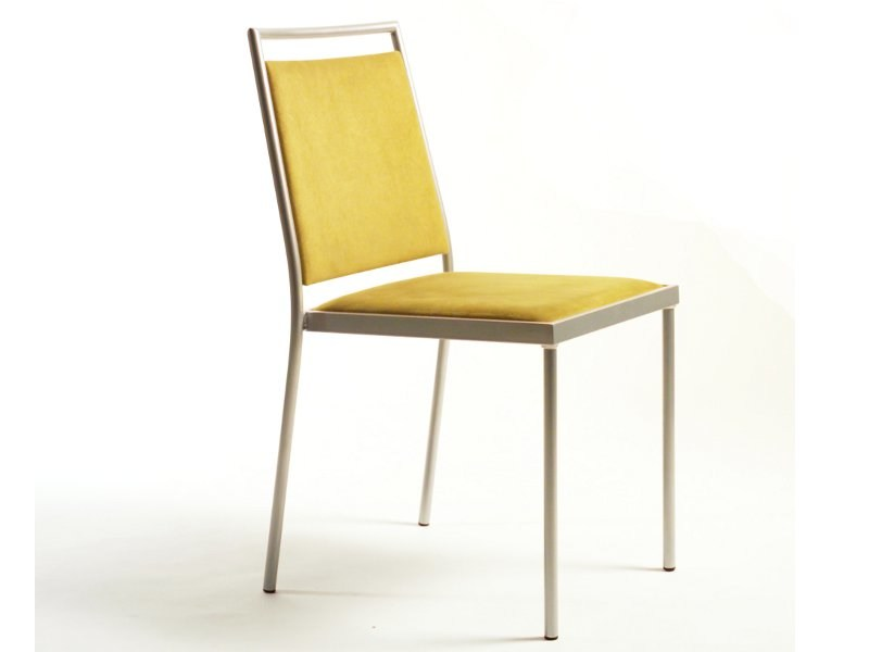 Waiting room chair with linking device C.D. STACK | Waiting room chair with linking device by Inno Interior Oy