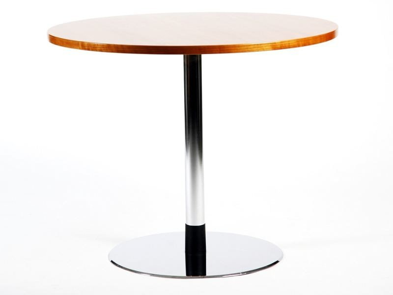 Round contract table HIPPO by Inno Interior Oy