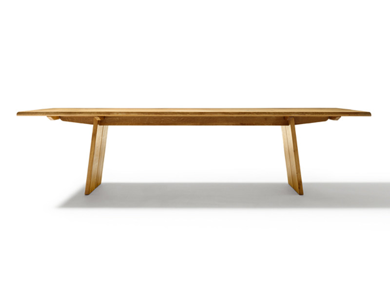 Naturholz design