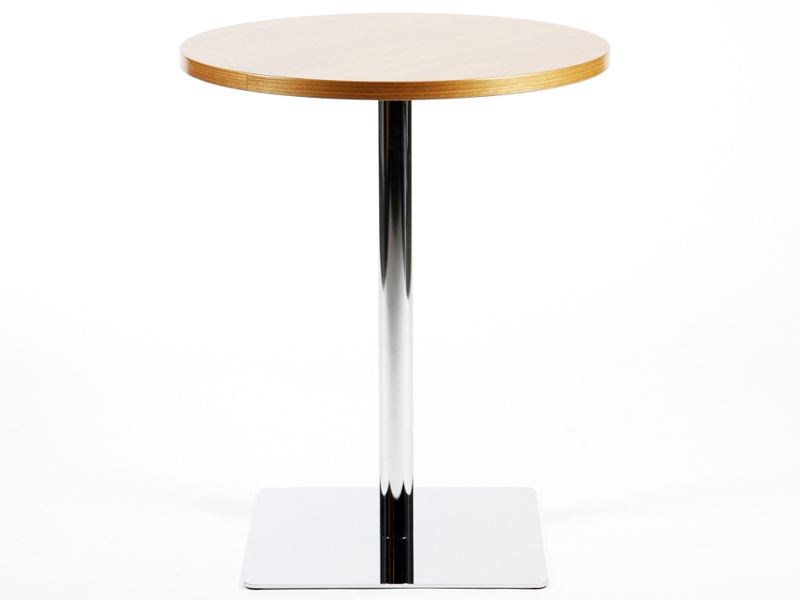 Round contract table SELECT | O Table - Inno Interior Oy