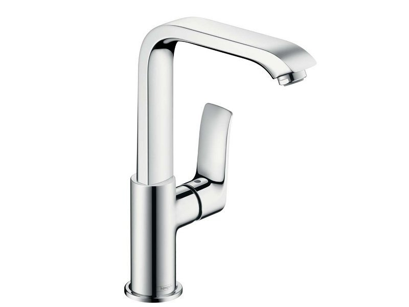 Washbasin mixer METRIS E² | Washbasin mixer - HANSGROHE