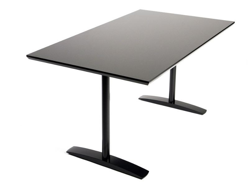 Rectangular table SELECT T - Inno Interior Oy