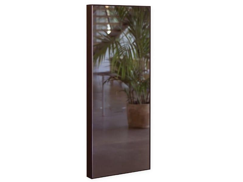 Wall-mounted mirror Q-BIC | Rectangular mirror - Inno Interior Oy