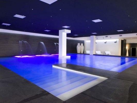 Indoor stone wall tiles BLACK | Stone wall tiles - ARTESIA® / International Slate Company