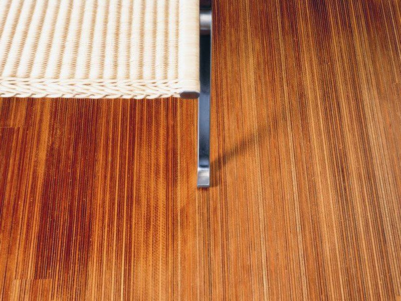 Parquet / Blockboard and lamellar laminboard PARQUET STRIP - Plexwood