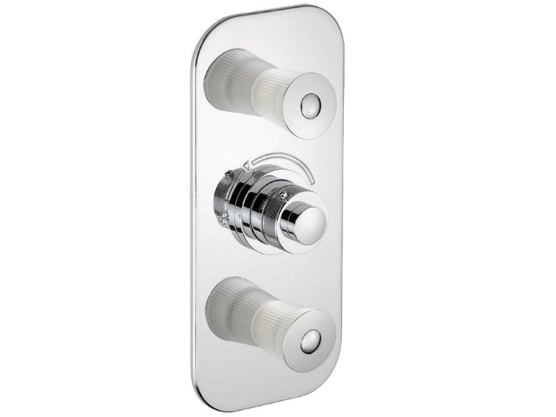 Thermostatic shower mixer BAGATELLE | Shower mixer - INTERCONTACT