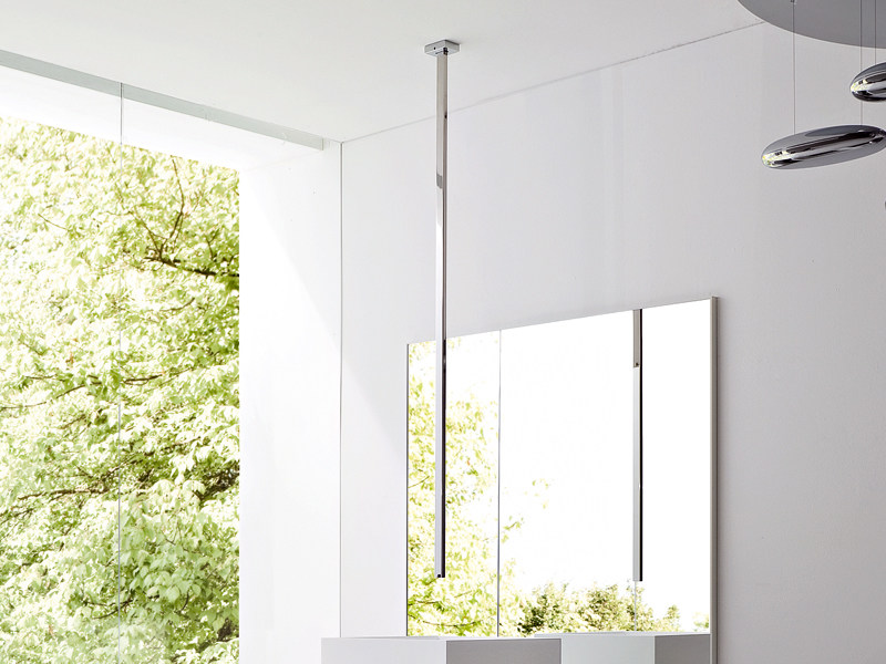 Ceiling-mounted sink spout LEVA | Sink spout - Rexa Design