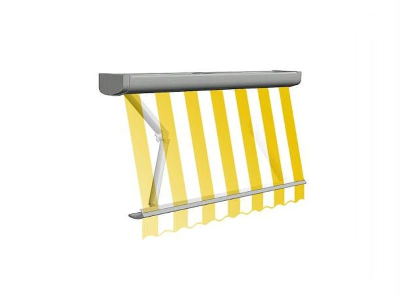 Box Folding arm awning AVANTGARDE - BT Group