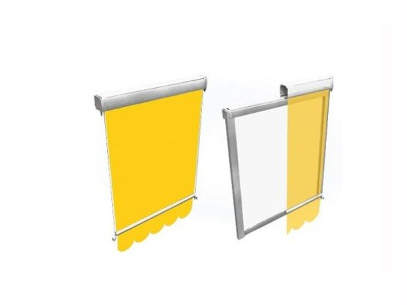 Insect screen / awning T14 SPRING - BT Group